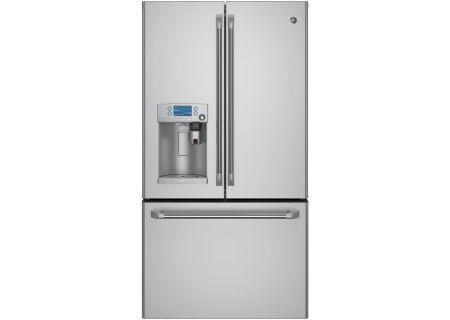 GE - CFE28USHSS - French Door Refrigerators