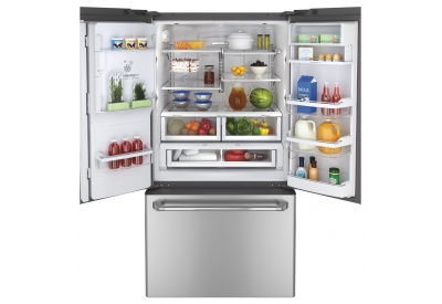 GE Cafe - CFE29TSDSS - Bottom Freezer Refrigerators