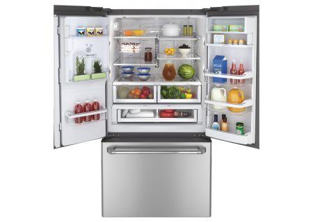 GE Cafe - CFE29TSDSS - Bottom Freezer Refrigerators