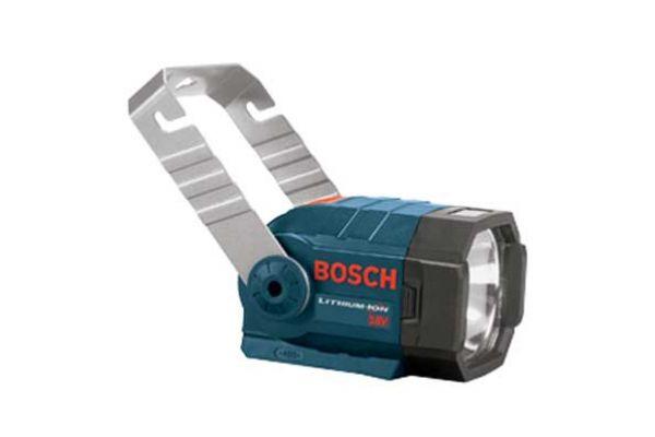 Bosch Tools 18V Lithium-Ion Bare-Tool Flashlight - CFL180