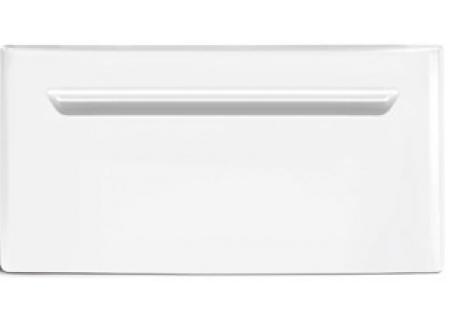 Frigidaire Optional White Washer Or Dryer Pedestal - CFPWD15W