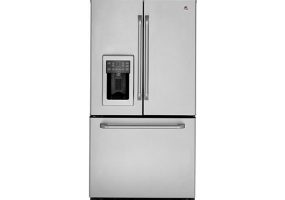 GE Cafe - CFSP5RKBSS - Bottom Freezer Refrigerators