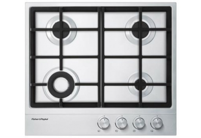 Fisher & Paykel - CG244DLPX1 - Gas Cooktops