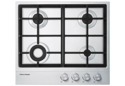Fisher & Paykel - CG244DNGX1 - Gas Cooktops