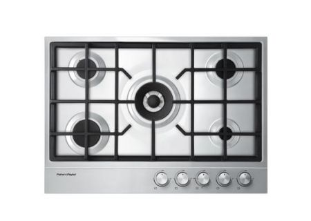 Fisher & Paykel - CG305DNGX1 - Gas Cooktops
