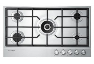 Fisher & Paykel - CG365DNGX1 - Gas Cooktops