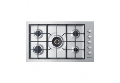 Fisher & Paykel - CG365DWLPACX2 - Gas Cooktops