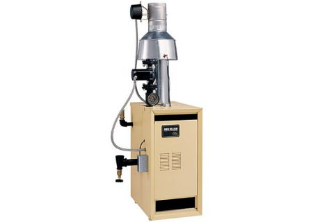 Weil-McLain - CGA-3-SPDN - Boilers