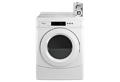 Whirlpool - CGD9050AW - Commercial Dryers