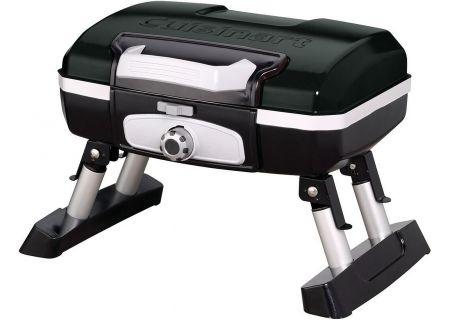 Cuisinart - CGG-180TB - Portable Grills