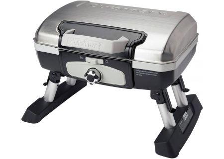 Cuisinart - CGG-180TS - Portable Grills