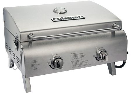 Cuisinart - CGG-306 - Portable Grills