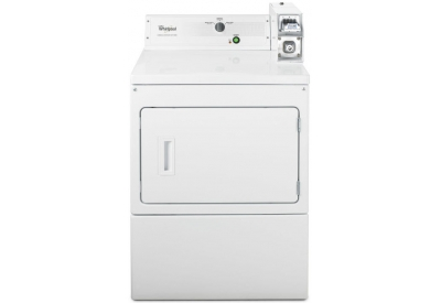Whirlpool - CGM2743BQ - Commercial Dryers