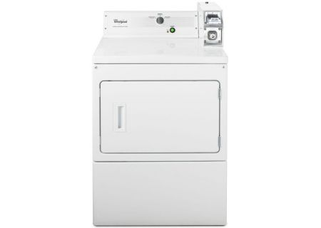 Whirlpool - CGM2743BQ - Commercial Dryers