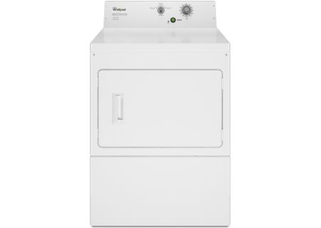 Whirlpool - CGM2795FQ - Commercial Dryers