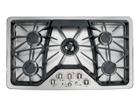 GE Cafe - CGP650SETSS - Gas Cooktops