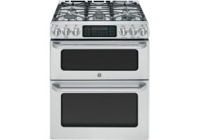 GE Cafe - CGS990SETSS - Free Standing Gas Ranges & Stoves