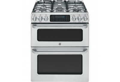 GE Cafe - CGS990SETSS - Slide-In Gas Ranges