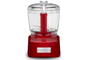 Cuisinart - CH4MR - Food Processors