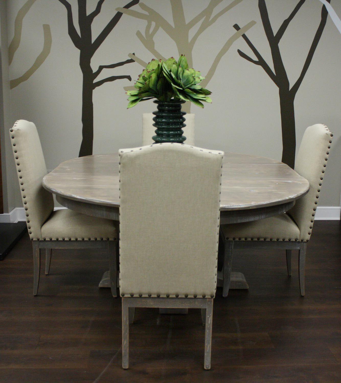 Canadel Champlain Dining Room Set Champlainpkg1