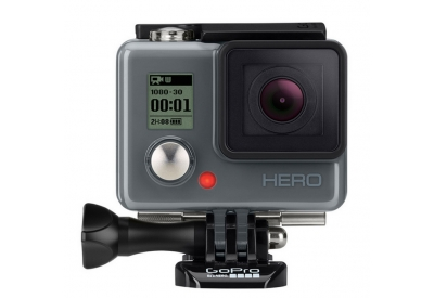 GoPro - CHDHA-301 - Camcorders & Action Cameras