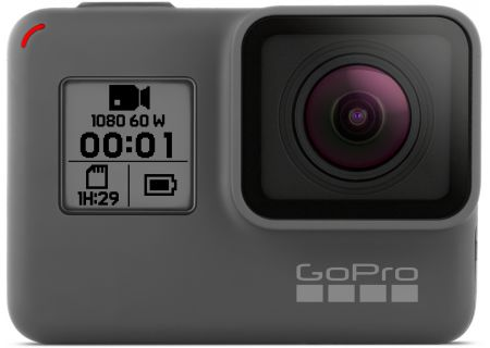 GoPro HERO (2018) 1080P HD Camera - CHDHB-501