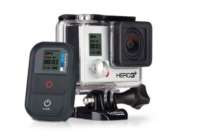 GoPro - CHDHX-302 - Camcorders