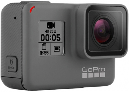 GoPro - CHDHX-502 - Camcorders & Action Cameras