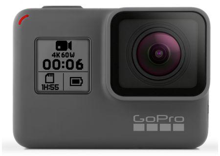GoPro HERO6 Black 4K Ultra HD Camera - CHDHX-601