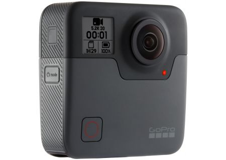 GoPro - CHDHZ-103 - Camcorders & Action Cameras