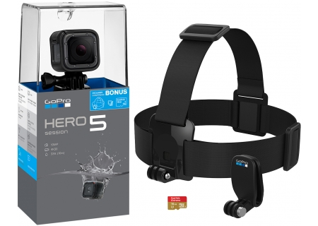 GoPro - CHDRB-501 - Camcorders & Action Cameras