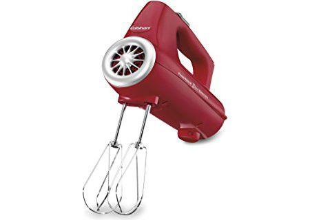 Cuisinart - CHM-3R - Mixers