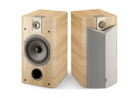 Focal - CHORUS 706 V - Bookshelf Speakers