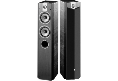 Focal - CHORUS714VBLAC  - Floor Standing Speakers