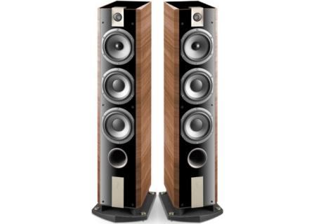Focal - CHORUS 826 V - Floor Standing Speakers