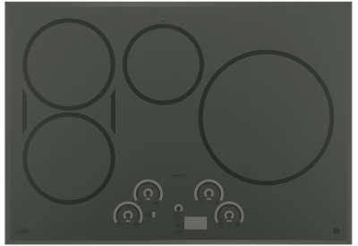 GE Cafe - CHP9530SJSS - Induction Cooktops