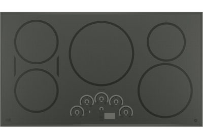 GE Cafe - CHP9536SJSS - Induction Cooktops