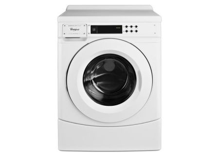Whirlpool - CHW9060AW - Commercial Washers