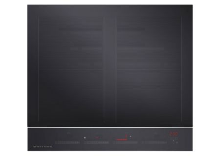 Fisher & Paykel - CI244DTB2_N - Induction Cooktops