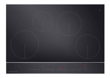 Fisher & Paykel - CI304DTB2 - Induction Cooktops