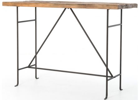 Four Hands - CIMP-6L-BPRBN - Dining Tables