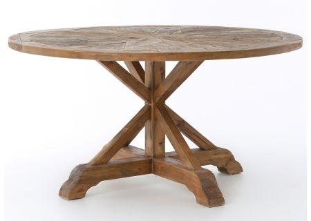 Four Hands - CIMP-J3-BP - Dining Tables