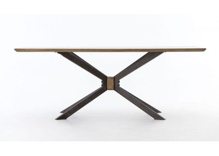 Four Hands Hughes Collection Spider Dining Table  - CIMP-105