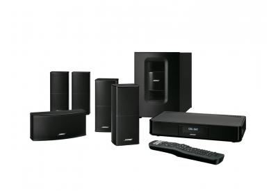 Bose Cinemate 520 Theater Speaker System 625904 1300