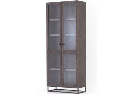 Four Hands Irondale Collection Garner Cabinet - CIRD-278