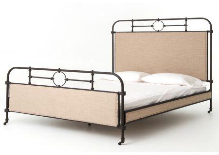 Four Hands - CIRD-29KD2-B2 - Bed Sets & Frames