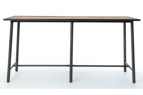 Four Hands Irondale Collection Duke Bar Table  - CIRD-Q9