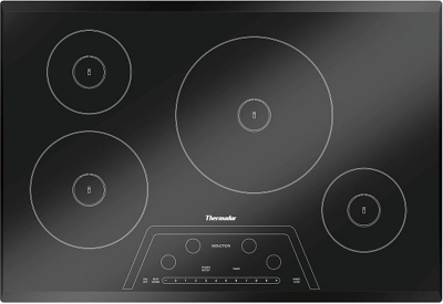 Thermador - CIT304KBB - Electric Cooktops