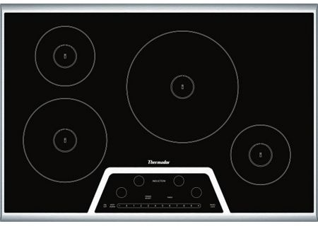 Thermador - CIT304KBS - Induction Cooktops