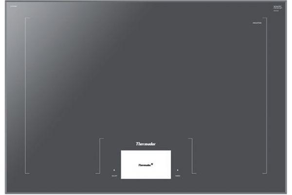 "Thermador 30"" Masterpiece Series Dark Gray Induction Cooktop - CIT30XWBB"